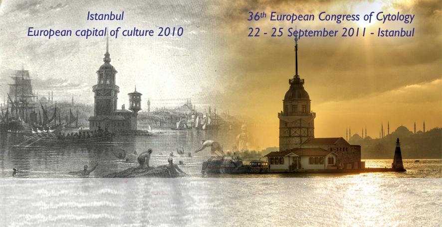 2011 EFCS Istanbul Congress