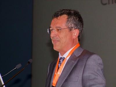 Prof Fernando Schmitt