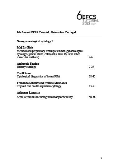 NonGyn-Handouts-2013