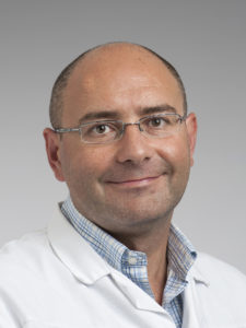 BONGIOVANNI Massimo, professeur associé, pathologie